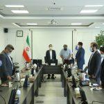 مجامع عمومی عادی و فوقالعاده جامعه ممیزی و بازرسی ایران در سال 1400 برگزار شد